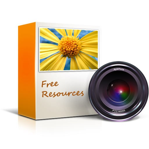 Free resources for stock photography