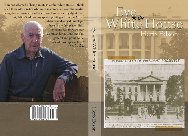 Book Cover Design Red Wing MN