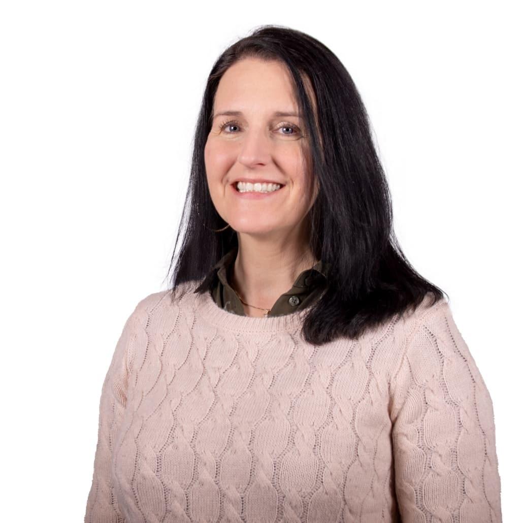 Meg O'Keefe Andrea