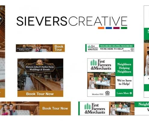 Elements of Good Design in Online Banner Ads